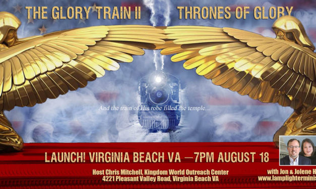 Covenant Wealth Campaign! August 8-18