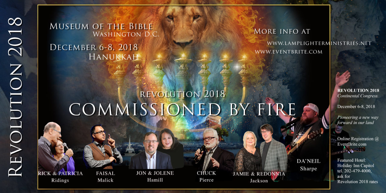Call Tonight! Fake News vs the Council of God