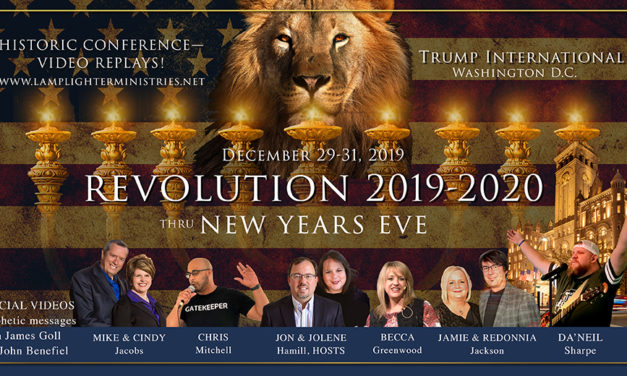 Prophesy Victory! 2020 Turnaround—Call Tonight