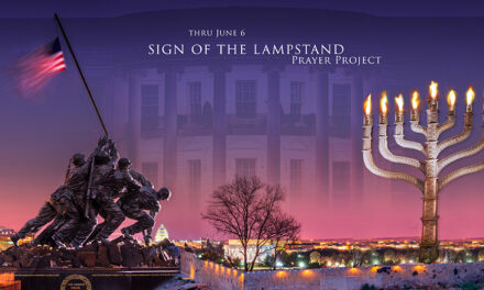 Call Wednesday—Sign of the Lampstand!